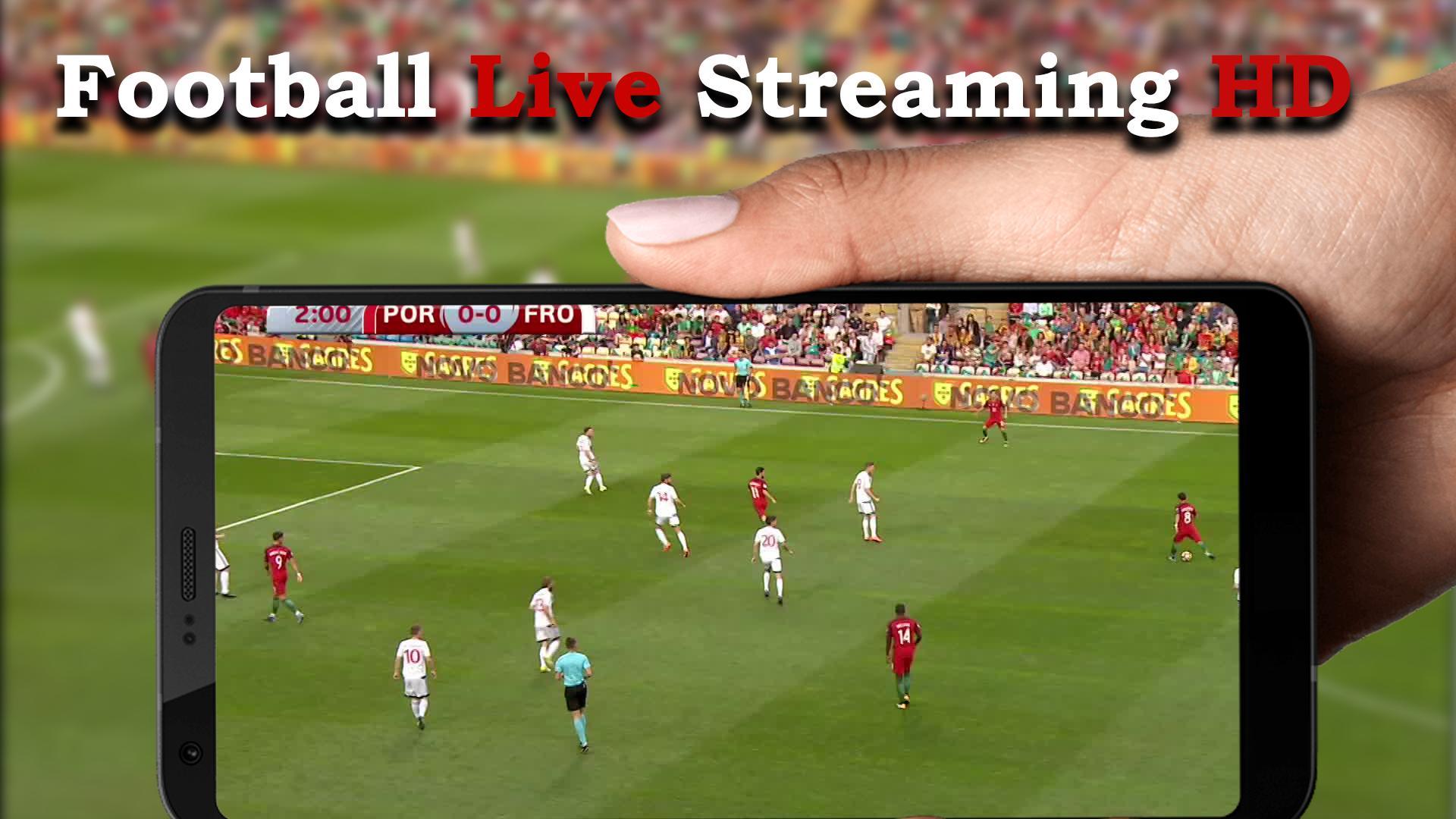 Fußball Stream Online